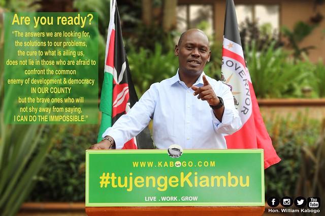 Independent Kabogo
