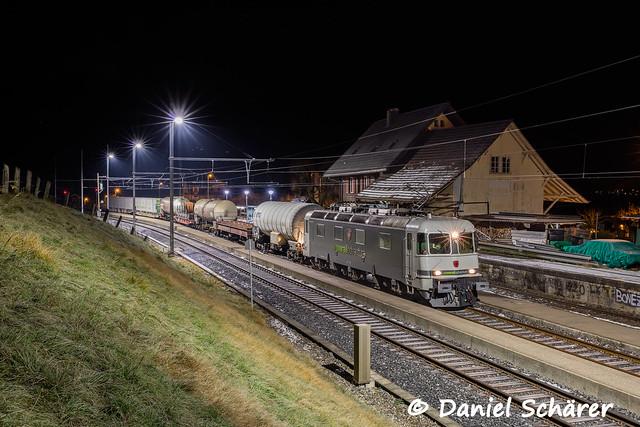 Re 620 003 / Kaltbrunn