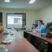 Food Smart Cities - Reunión con Comité Interinstitucional FSC