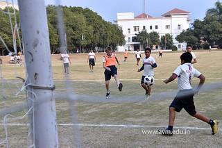 Inter House Football Competition 2018-19 4 (34) | by Atmiya Vidya Mandir
