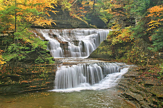 Buttermilk Creek, Ithaca, NY