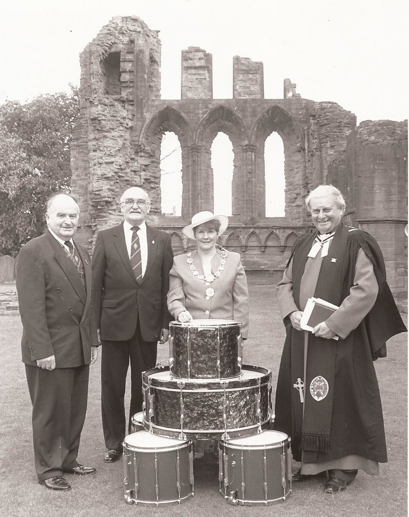 drumhead service rbls arbroath abbey a drumhead service wa flickr. Black Bedroom Furniture Sets. Home Design Ideas