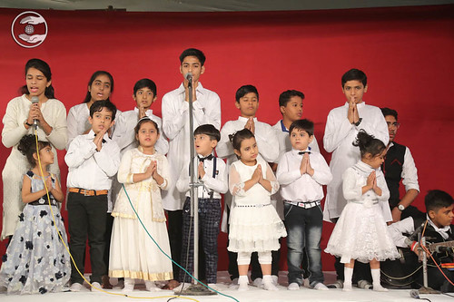 English devotional song by by Vishal and Saathi from Jodhpur RJ