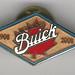 McLaughlin Buick 1908 to 2008 pin