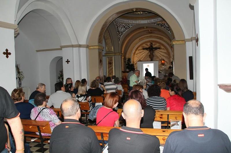 (2018-06-12) Presentación Revista El Cristo 2018 - Javier Romero Ripoll (15)