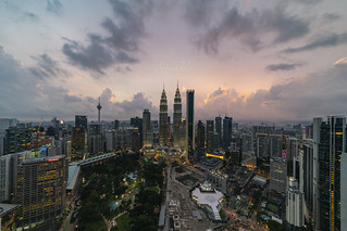 The Last Sunset of 2018 | by Mohamad Zaidi Photography