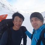 Trekking Sierra Valdivieso Winter 003