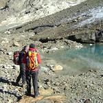 Vinciguerra Glacier Trekking Compania de guias Ushuaia _2