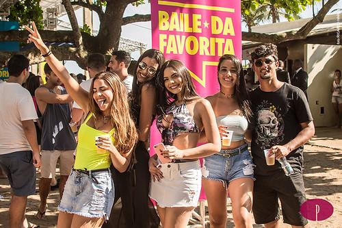 Fotos do evento BAILE DA FAVORITA em FISHBONE BÚZIOS
