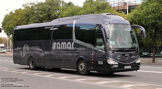 1030_Irizari6_VolvoB9R_AvdaTorneoSEVILLA_21112018_Kino   by kinobus