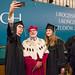 Uroczystość ukończenia studiów 2018 - zdjęcia absolwentów