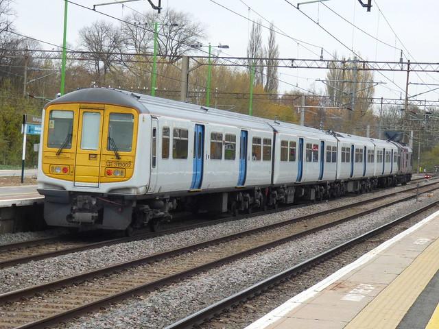 319002 at northampton