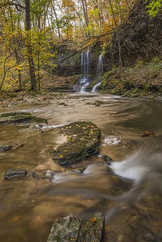 Evening on Clifty Creek | by Bernie Kasper (5 million views)