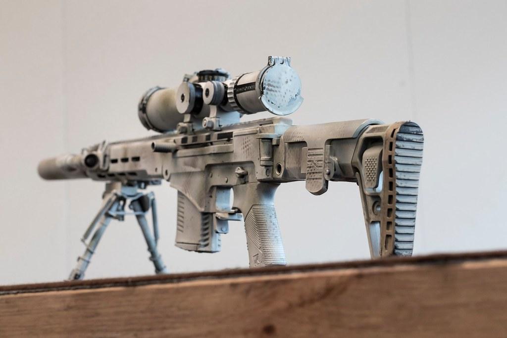 Kết quả hình ảnh cho SVCh sniper