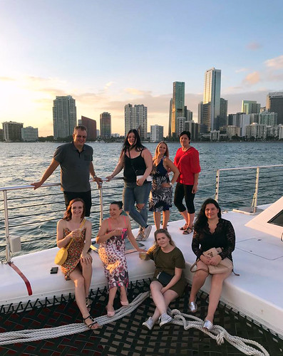 Miami group | by Sanni of Slothventures