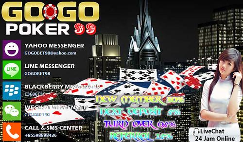 Tips Memilih Situs Poker Online Terbaik Indonesia - Poker99