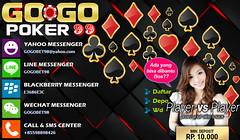 Keuntungan Situs Poker Online Resmi Terpercaya | Bandar Kartu