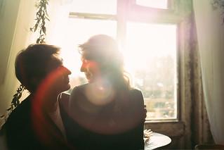 Julia and Nikita | by izlomdoc