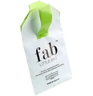 Fab Little Bag - Eco Hygiene Products