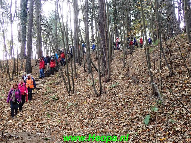 2018-11-21              Bloemendaal         25 km    (16)