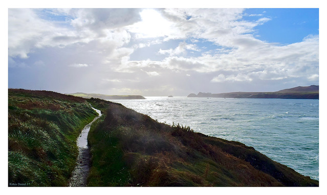 Wild and Windy Pembrokeshire. 17