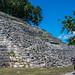 2018 - Mexico - IZAMAL - Kinich Kakmó Pyramid por Ted's photos - For Me & You