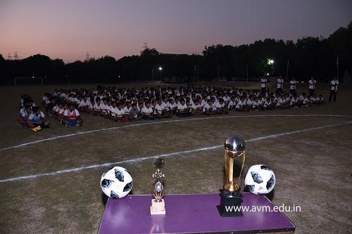 Inter House Football Competition 2018-19 11 (42)   by Atmiya Vidya Mandir