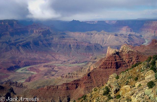 The Grand Canyon - Explore 12-24-18
