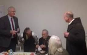 Austria-2018-11-28-IAPD-Austria Spotlights Oriental Orthodox Churches