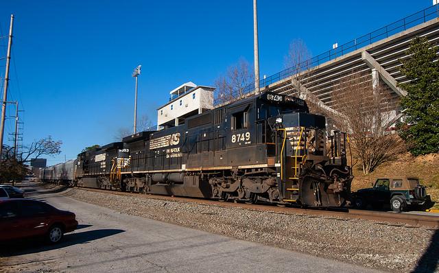 23010 Circus Train 10 Color