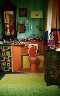 update Toilettenkunst ;-)