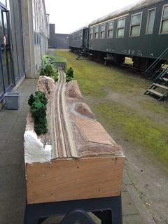 Bak 3 en 4 buiten   by AMSAC Ghent