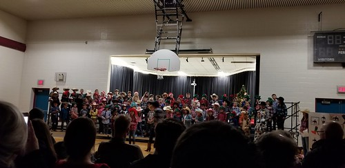 Leif Christmas concert 2018 | by In_The_Right_Light