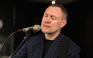 David Gray | by wfuv