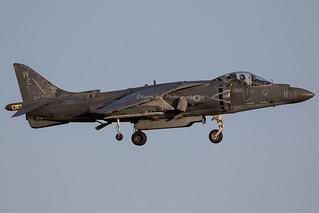 AV-8B 165385 MCAS Yuma WM | by finband76