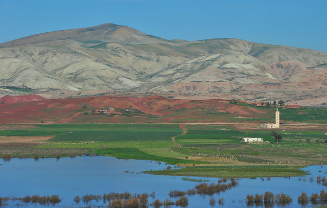Rif, Morocco, January 2019 D700 398