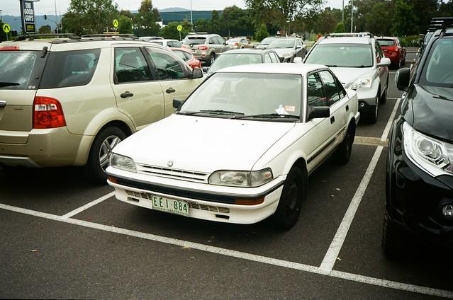 1990 Holden Nova