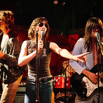 Thu, 08/11/2018 - 6:15pm - The Lemon Twigs Live at Rockwood Music Hall, 11/8/18 Photographer: Gus Philippas