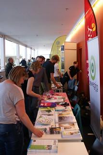 Salon van de vrijwilliger 2017