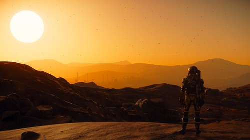 Star Citizen | by Captain_Raoul