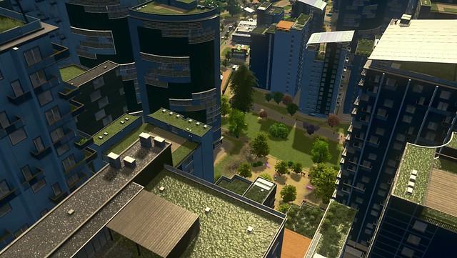 Gamescom Beta Screenshot 4