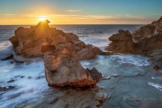 Sunset at El Toro | by __db_