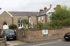Quakers Meeting House