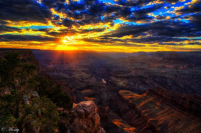 Lipan Point, Grand Canyon, Arizona