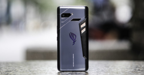 Asus brings ROG Phone to India – the first gaming smartphone to hit the market