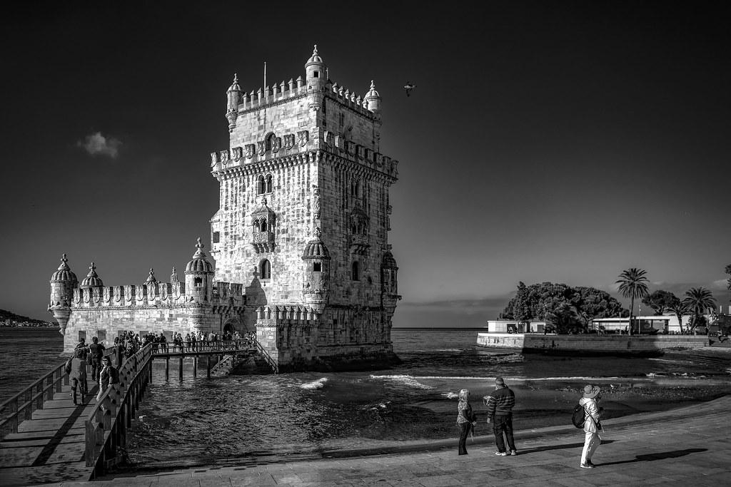 Torre de Belém. Lisboa