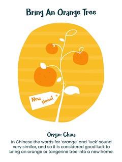 Orange tree | by binghamselfstorage