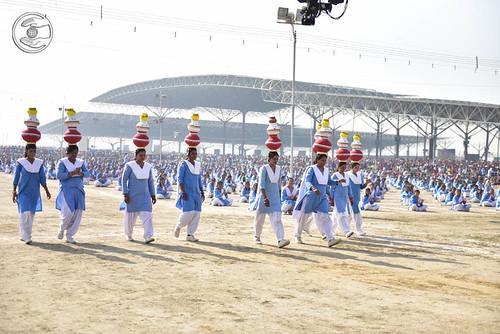 Matki Race by Sewadal of Rajasthan