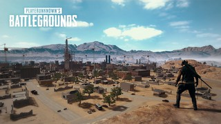 PlayerUnknown's Battlegrounds | by PlayStation.Blog