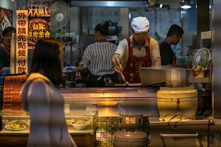 TAIWAN In the Streets of TAIPEH, Ningxia Night Market-58.jpg